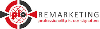 Pio-Remarketing Logo